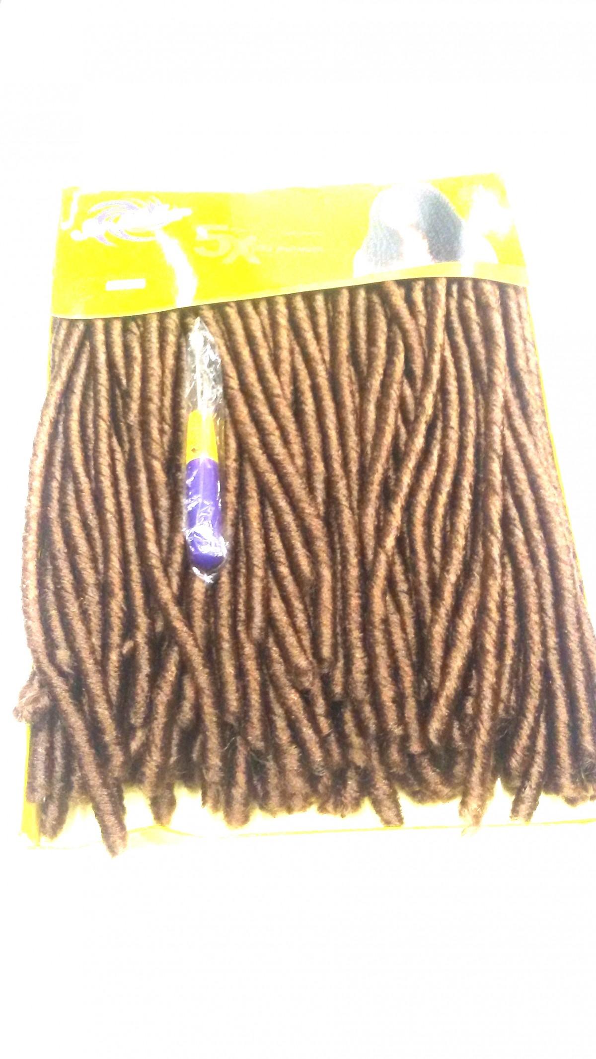 Foto 1 - Soft Dread Lock Ser Mulher Pacotão