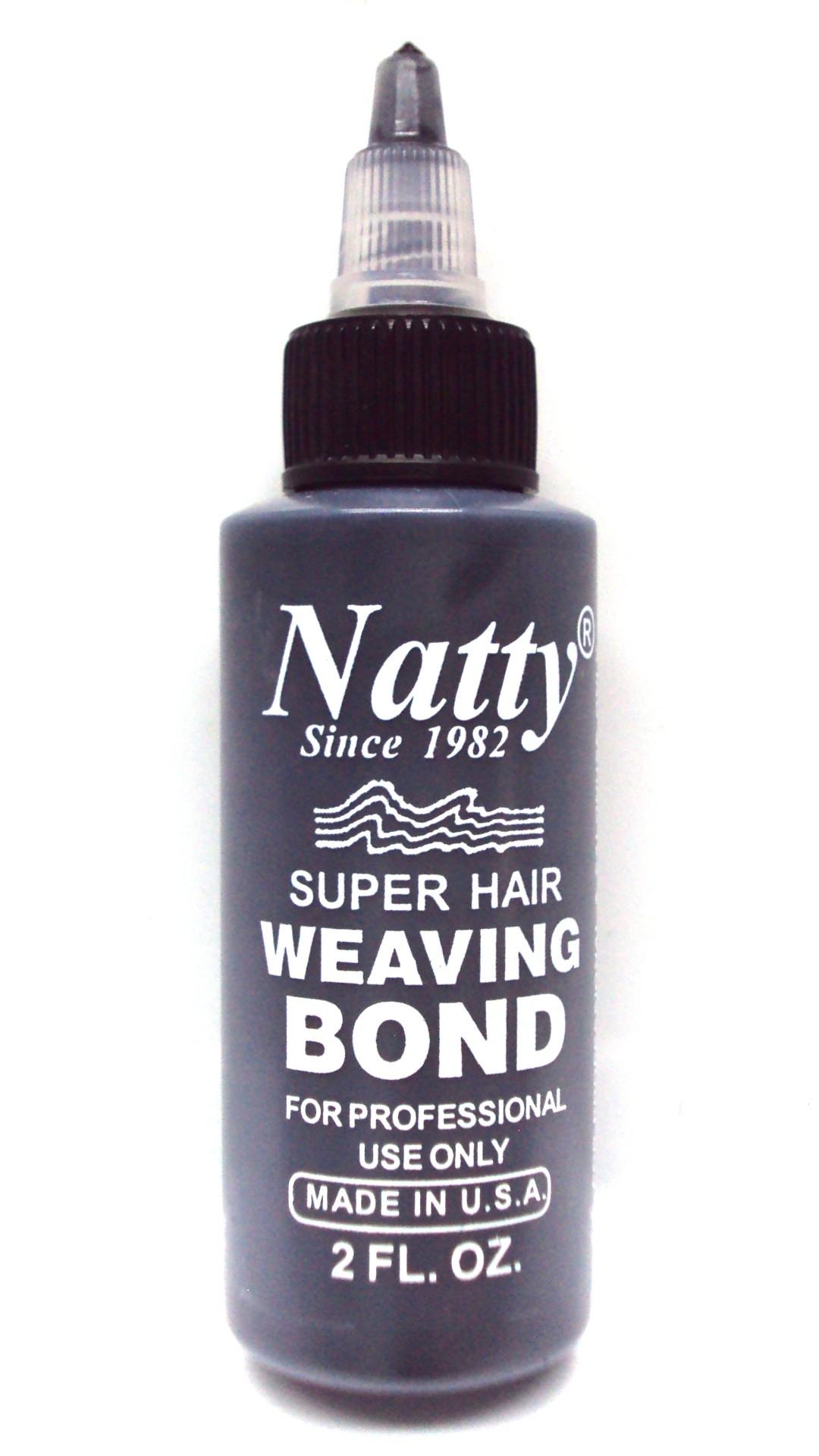 Foto 1 - Super Cola Natty Bond Cabelo, Mega Hair,Cílios.