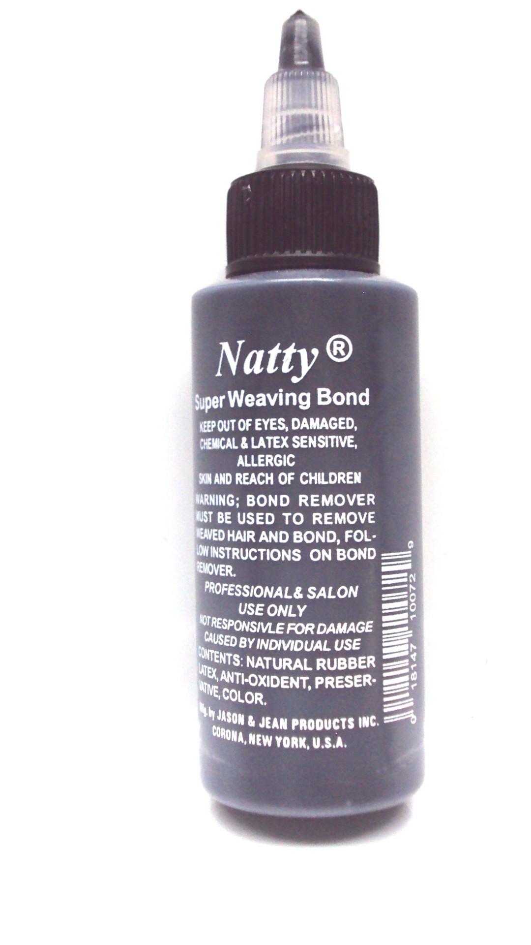 Foto2 - Super Cola Natty Bond Cabelo, Mega Hair,Cílios.
