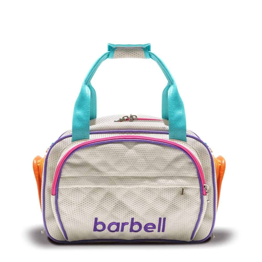 Foto2 - BOLSA TERMICA BARBELL GYM MINI