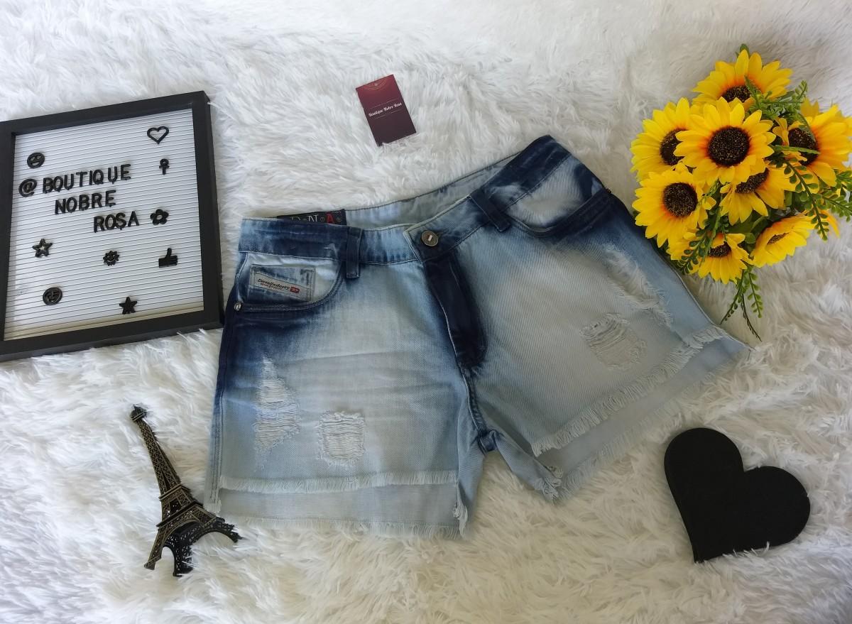Foto 1 - Short Jeans