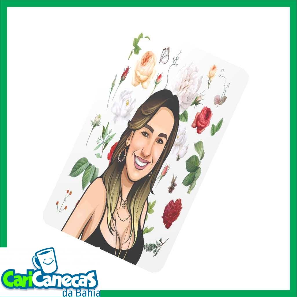 Foto 1 - Capa de Celular Feminina