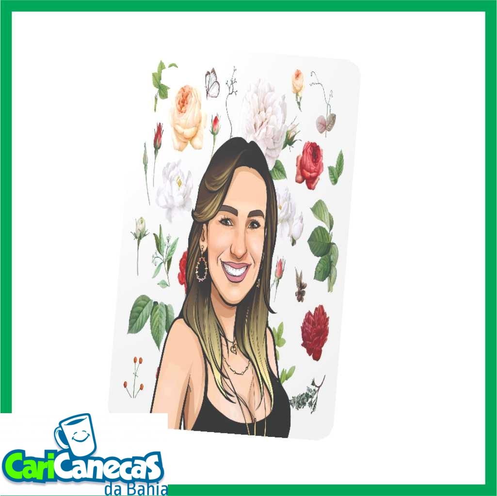 Foto2 - Capa de Celular Feminina
