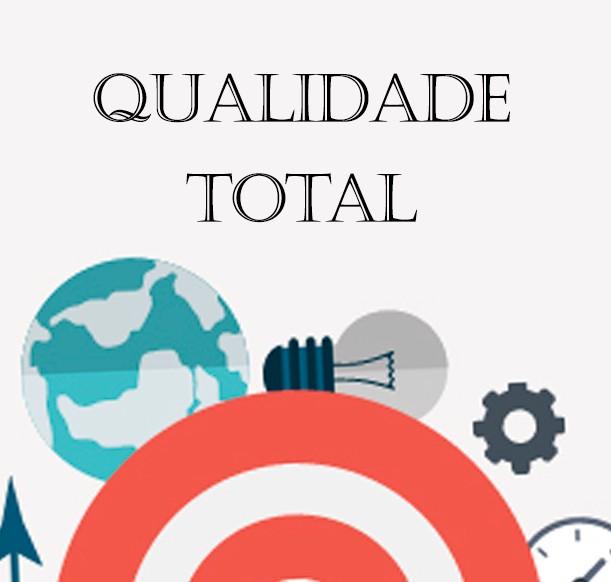 Foto 1 - GESTÃO DA QUALIDADE TOTAL