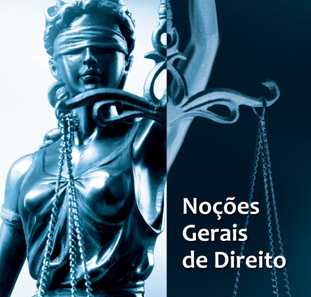 Foto 1 - NOÇÕES GERAIS DE DIREITO