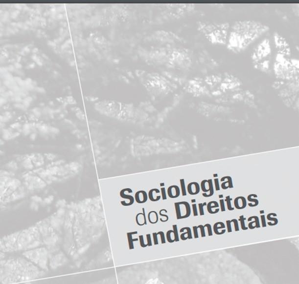 Foto 1 - SOCIOLOGIA DOS DIREITOS FUNDAMENTAIS