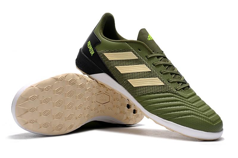 Foto4 - Adidas Predator futsal
