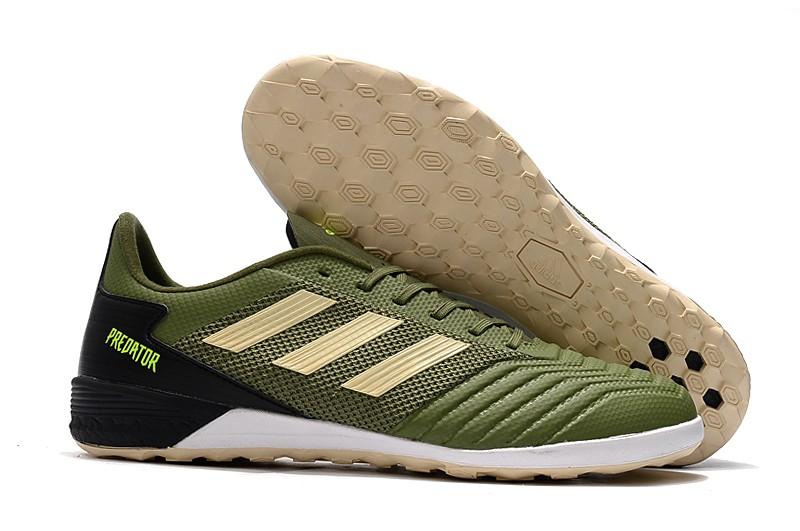 Foto 1 - Adidas Predator futsal