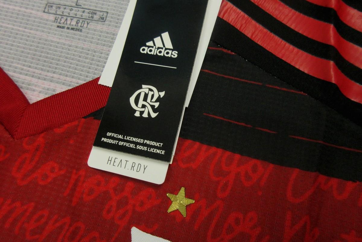 Foto6 - Flamengo 20/21 Titular - Versão Jogador