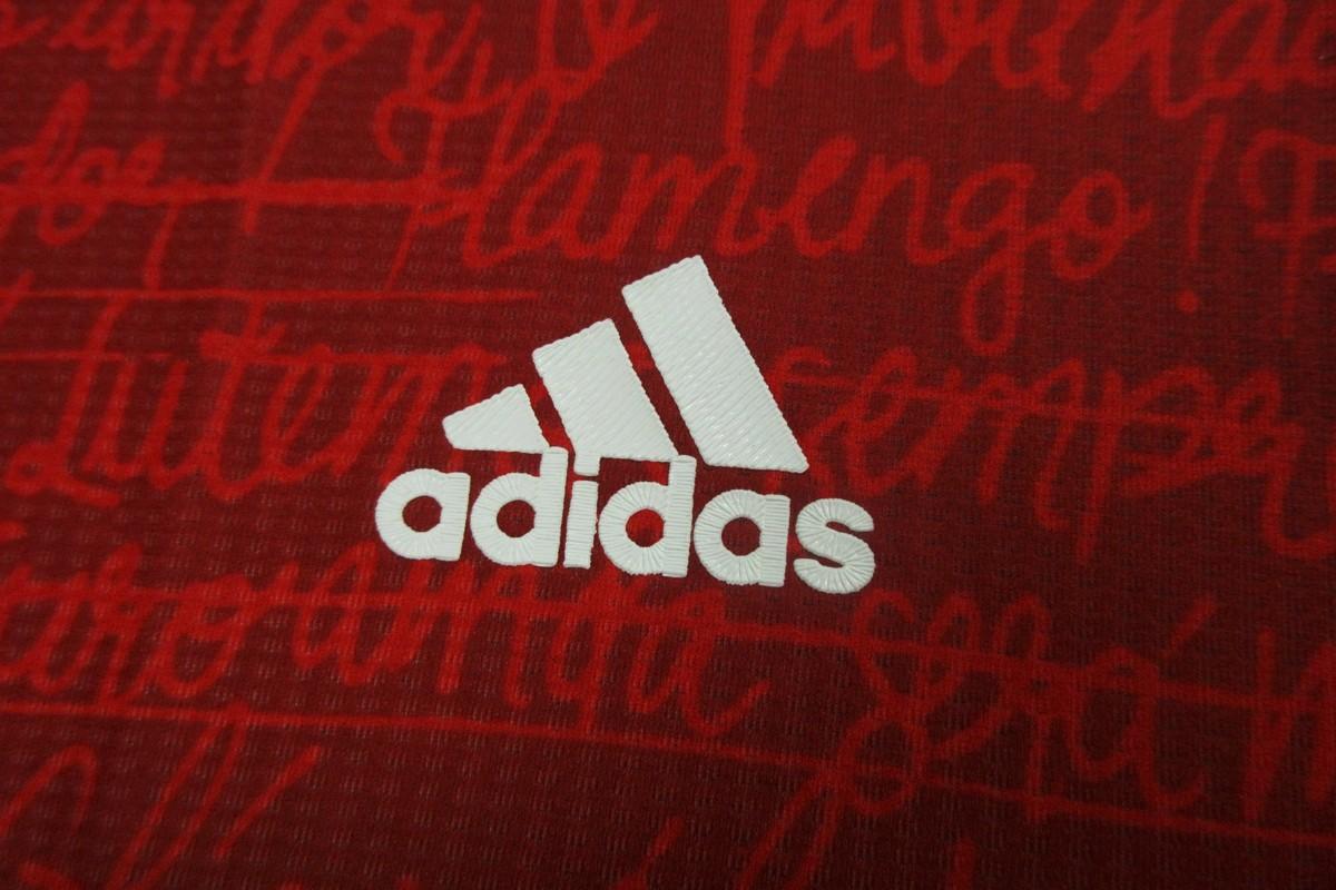 Foto4 - Flamengo 20/21 Titular - Versão Jogador