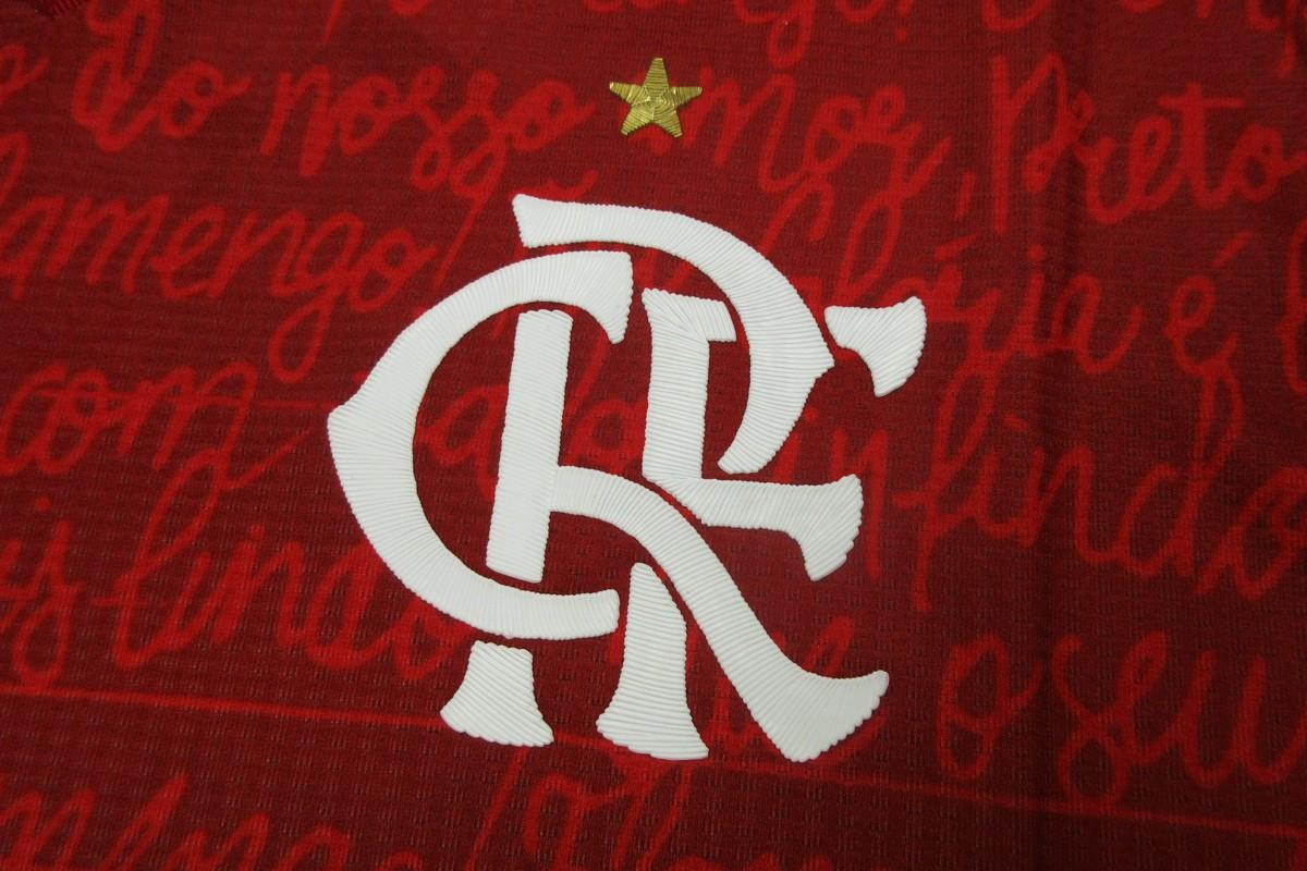 Foto3 - Flamengo 20/21 Titular - Versão Jogador