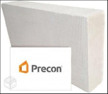 Foto 1 - Bloco Sical Precon CCA 60x30x7,5