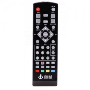 Foto2 - Converso e gravador Digital ITV 200 Infokit