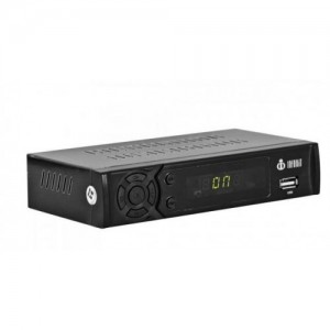 Foto1 - Converso e gravador Digital ITV 200 Infokit