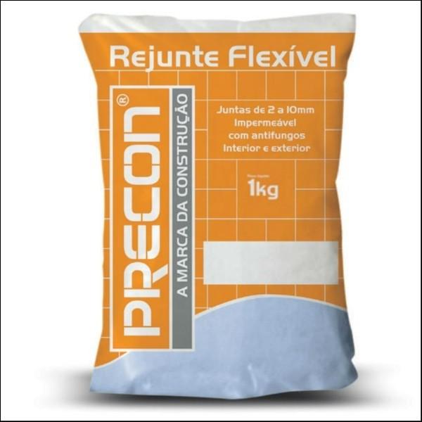 Foto 1 - Rejunte Flexivel Precon Cores variadas