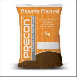 Foto2 - Rejunte Flexivel Precon Cores variadas