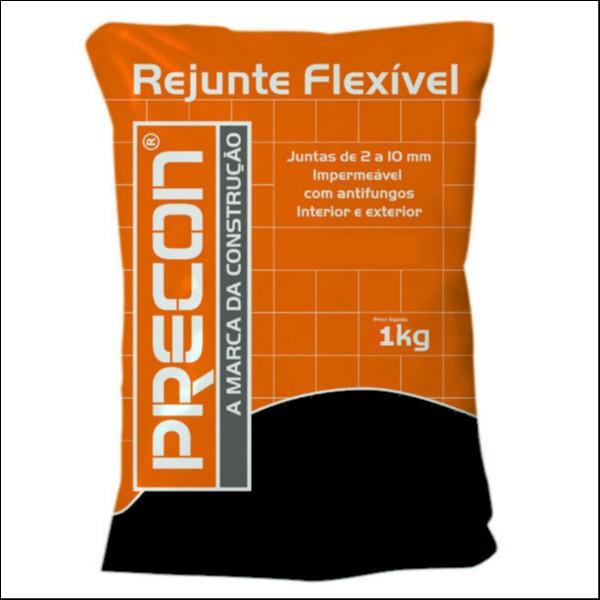 Foto3 - Rejunte Flexivel Precon Cores variadas