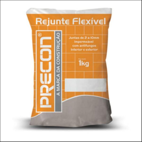 Foto4 - Rejunte Flexivel Precon Cores variadas