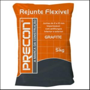 Foto5 - Rejunte Flexivel Precon Cores variadas