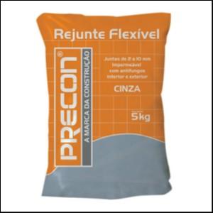Foto6 - Rejunte Flexivel Precon Cores variadas