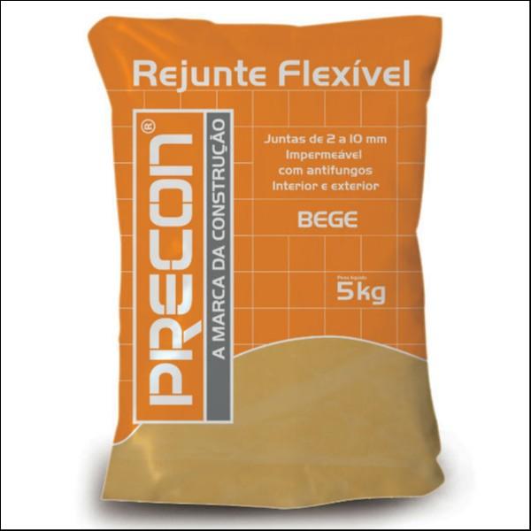 Foto7 - Rejunte Flexivel Precon Cores variadas