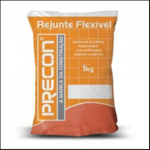 Foto8 - Rejunte Flexivel Precon Cores variadas
