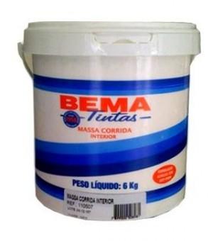 Foto 1 - SELADOR 3,6LT PLAST CRIL BEMA
