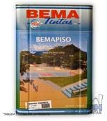 Foto2 - TINTA PISO BEMA PISO CONCRETO 3,6 LT BEMA
