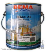 Foto 1 - Tinta BemaClass Interior e Exterior
