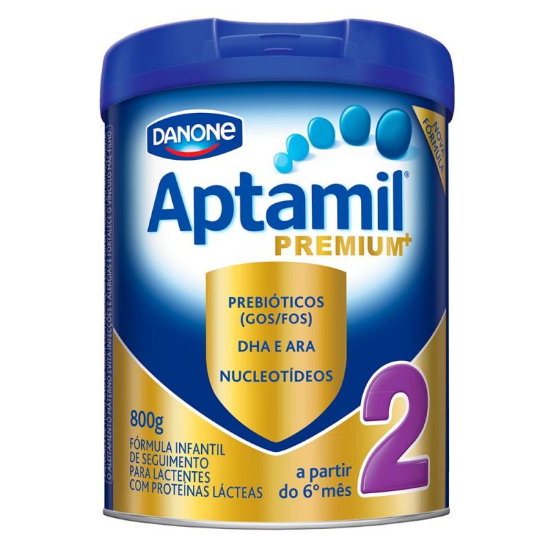 Imagem do produto APTAMIL PREMIUM 2 800GR