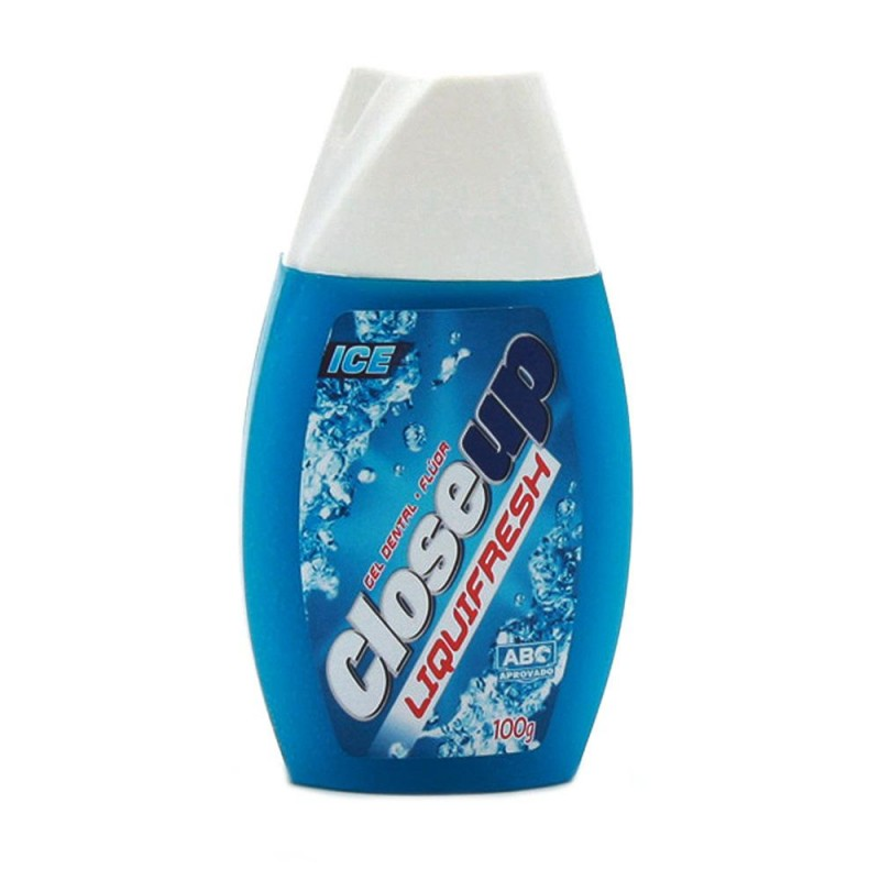 Foto 1 - Gel Dental Close Up Liquifresh 100g