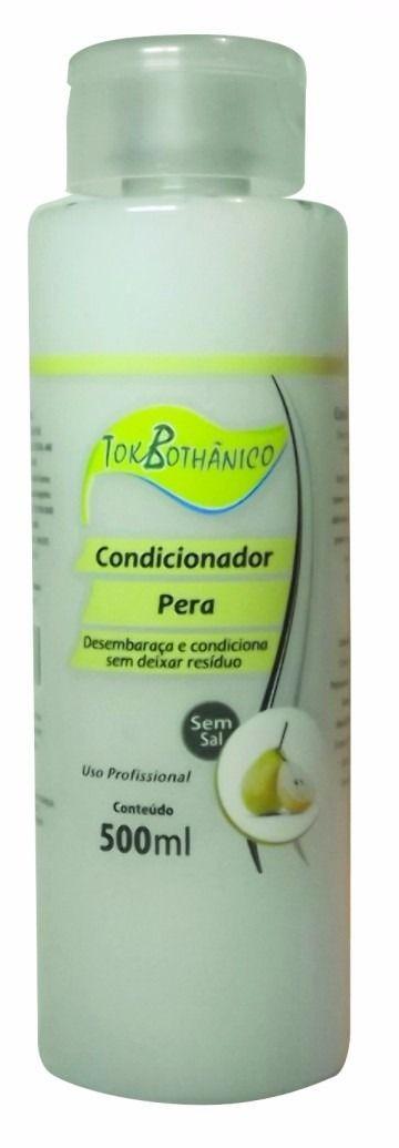 Foto 1 - Condicionador Tok Bothanico Pera c/500ml
