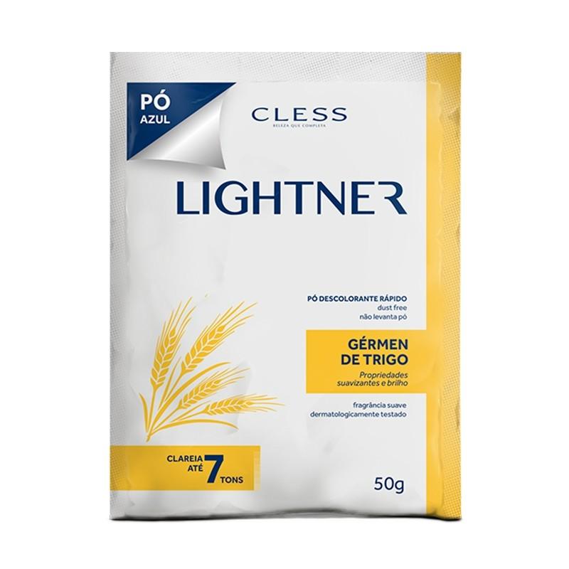 Foto 1 - Descolorante Lightner Gérmen de Trigo 50gr
