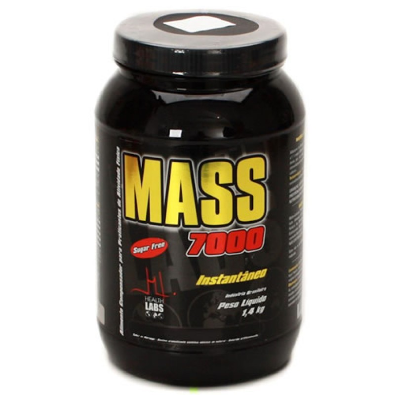 Foto 1 - Mass 7000 Health Labs