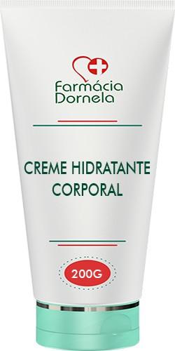 Imagem do produto Creme Hidratante Corporal 200g