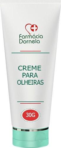 Imagem do produto Creme Para Olheiras 30g
