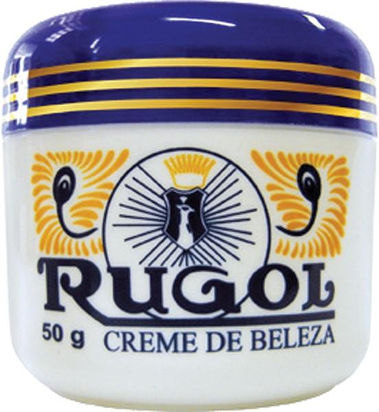 Foto 1 - Creme Rugol com 50g