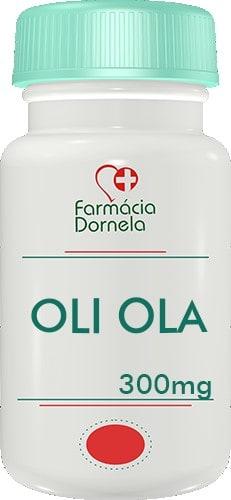 Imagem do produto Oli Ola 300Mg Peeling 60 Cápsulas