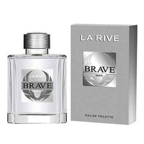 Foto 1 - Perfume La Rive Brave Man com 100ml