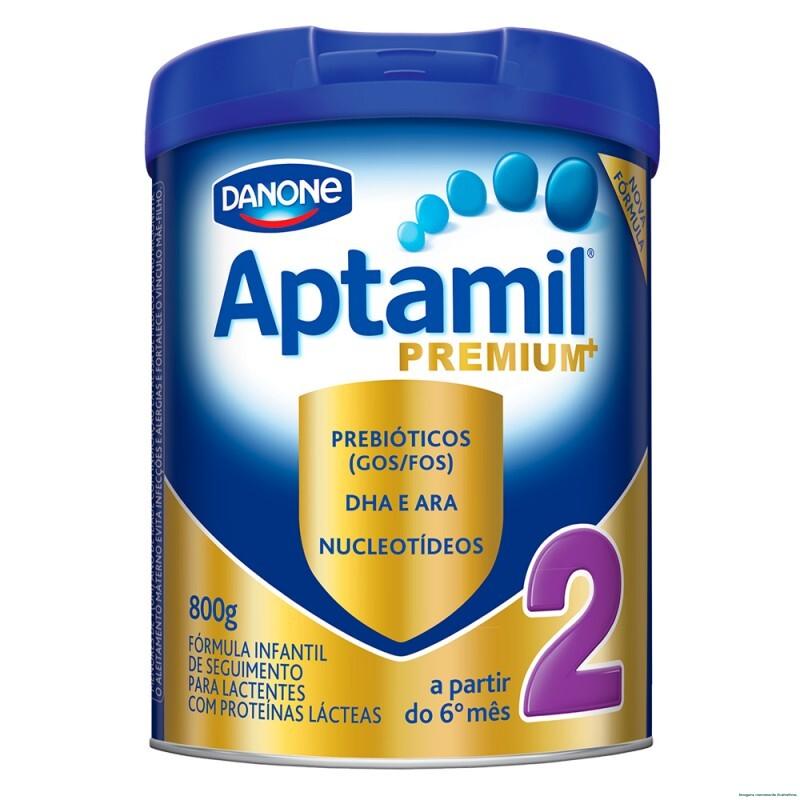 Imagem do produto Aptamil Premium 2 - 800gr