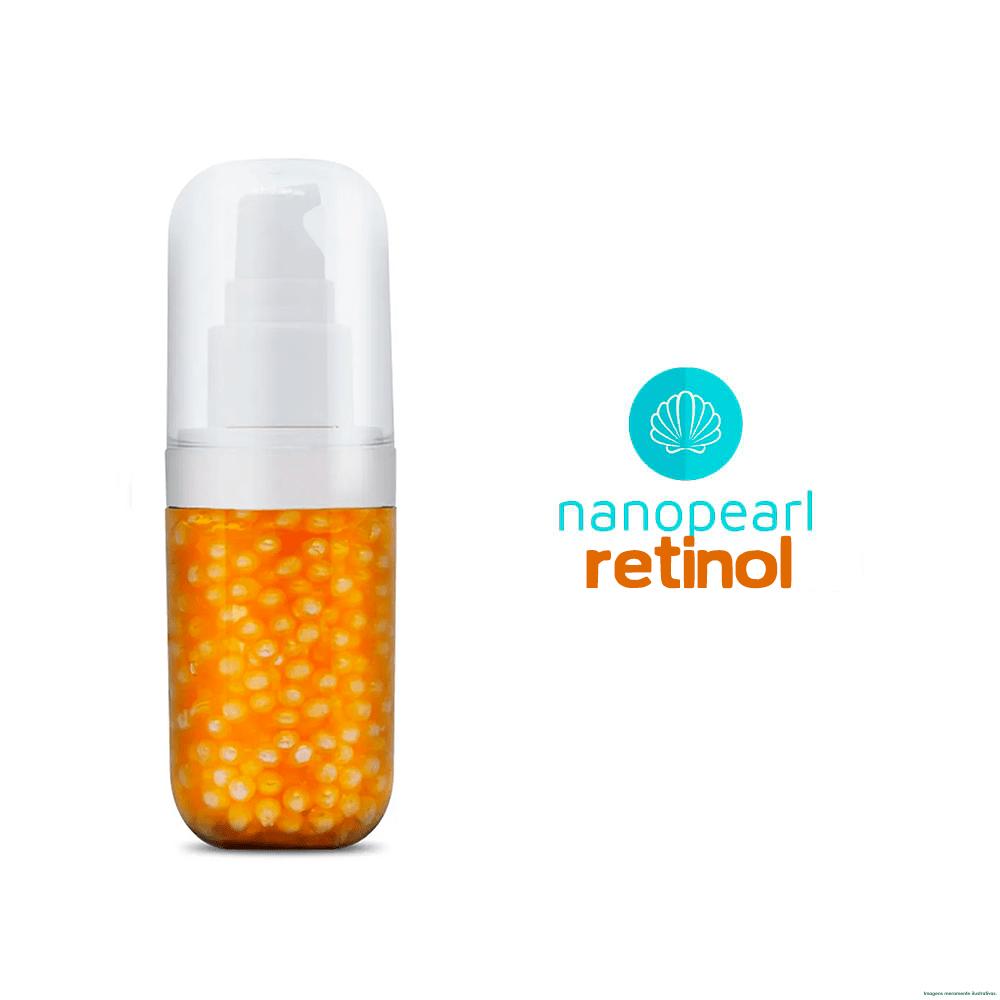 Imagem do produto Nano Pearl Retinol