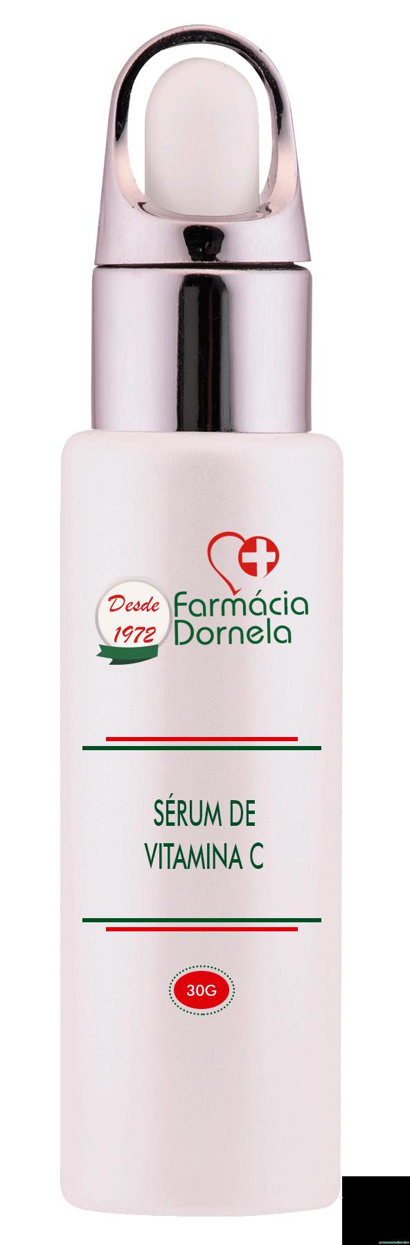 Imagem do produto Sérum de Vitamina C