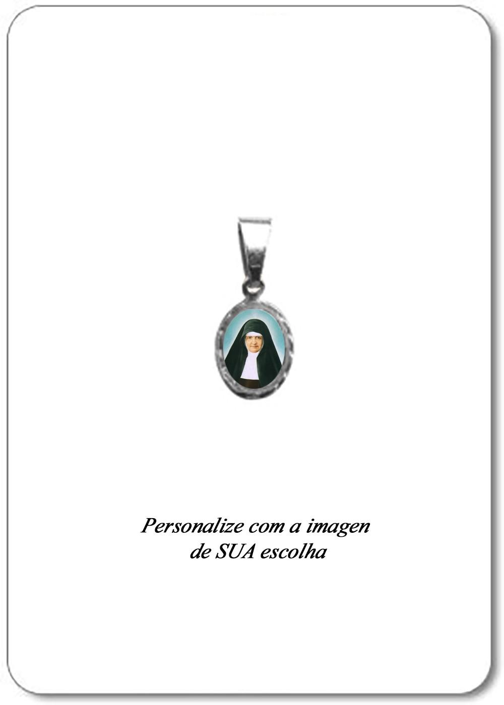 "Foto 1 - Item 139 - Medalha Americana ""Baby"" (1 ou 2 faces)"