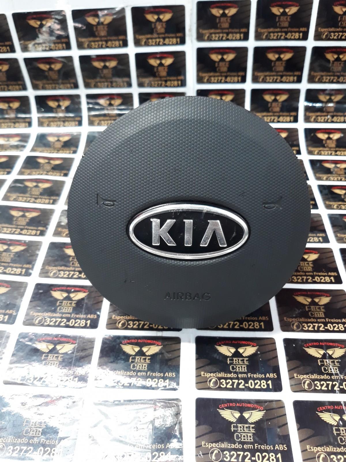 Imagem do produto Bolsa Do Airbag Volante KIA Cerato
