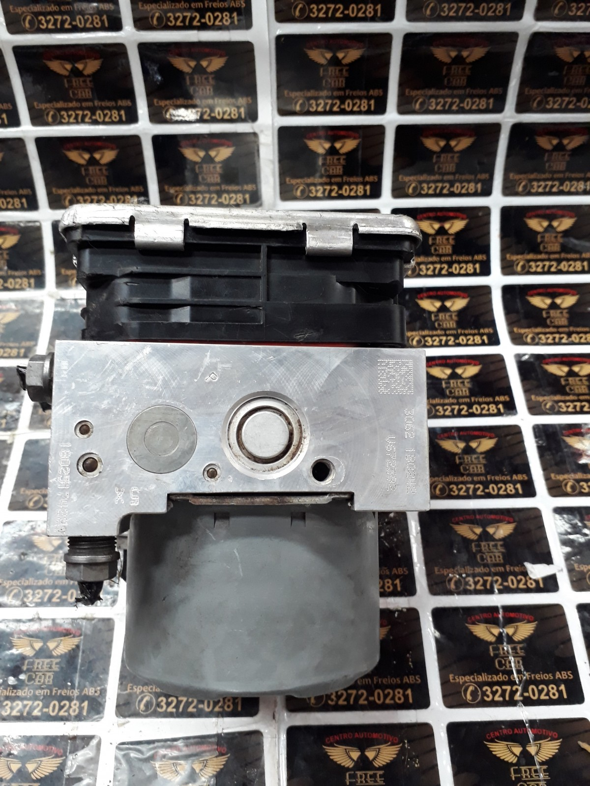Imagem do produto Modulo ABS Volkswagen Amarok