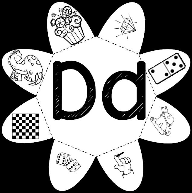 Atividade interativa letra D