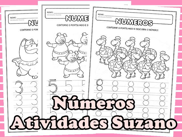 Números EM PDF
