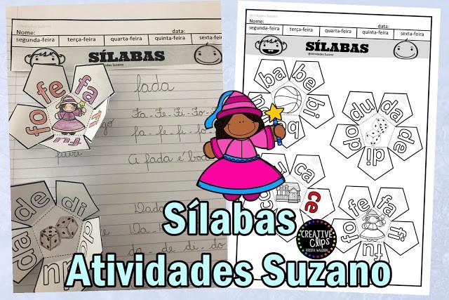 Imagem do produto Silabas interativas 3 EM PDF