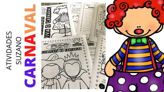 Imagem do produto Viva o Carnaval!