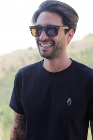 Foto 1 - Camisa Básica VEscape